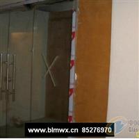 广州修玻璃门广州安装维修玻璃门
