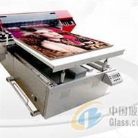 高速数喷直印机万能打印机平板打印机玻璃印花机移门印花机