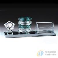 惠州办公开业水晶奖杯厂家