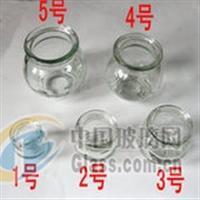 常年供应拔火罐 玻璃 加厚型