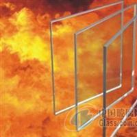 供应各种规格防火玻璃