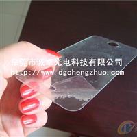 丝印手机面板、贴膜手机面板