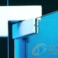 上海办公楼玻璃门220地弹簧