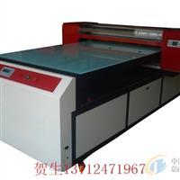 多功能玻璃平板喷墨印刷机