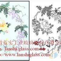 供应艺术装饰玻璃 品质好款式多