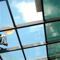 吊顶玻璃专用膜|玻璃防晒隔热膜