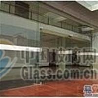 丰台安装钢化玻璃门价格