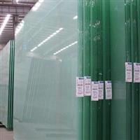 京津冀供应2.7米宽10米长钢化玻璃