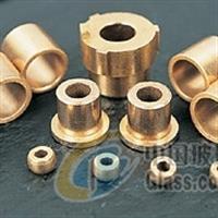供应铜基含油粉末冶金FU轴承