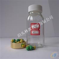泊头林都现货供应500ml透明药用玻璃瓶