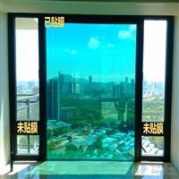 供应深圳防晒膜 玻璃贴膜 建筑玻璃膜 窗户贴隔热膜