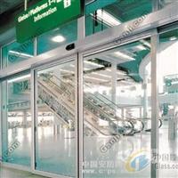 北京安装定做钢化玻璃门