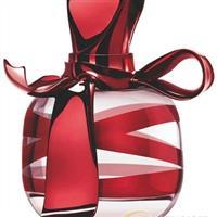 玻璃香水瓶-金格