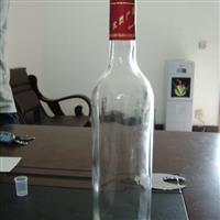 500毫升玻璃酒瓶 葡萄酒瓶厂