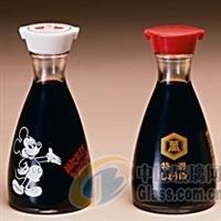 玻璃瓶调味品瓶酱油瓶
