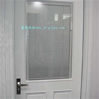 磁控中空百叶玻璃 单双边磁控厂