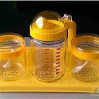 玻璃瓶 储物罐调味品瓶