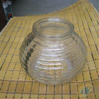 蜡烛罐玻璃罐 玻璃制品