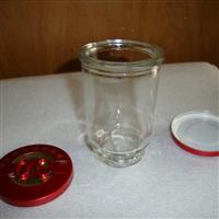 玻璃瓶 酱菜瓶玻璃酒瓶