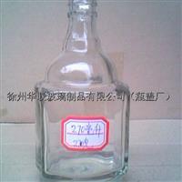 玻璃瓶工艺品瓶酒瓶