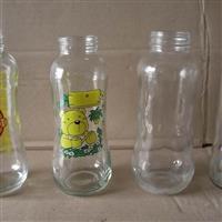 玻璃瓶 罐头瓶 酱菜瓶