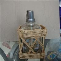 玻璃瓶玻璃花瓶工艺品瓶