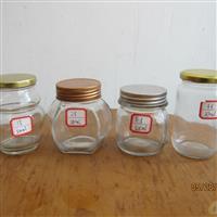 玻璃瓶酱菜瓶广口玻璃瓶