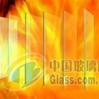 防火玻璃生产加工、供应防火玻璃