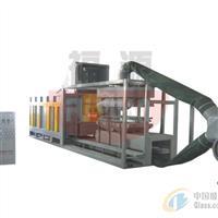 玻璃洗手盆钢化炉 FY-XG