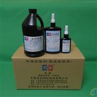 供应玻璃工艺、玻璃卫浴、玻璃立面粘接UV胶水|无影胶水UV-3163