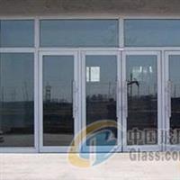 海淀区安装钢化玻璃门最安全