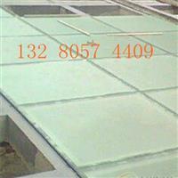 较新机房专项使用防静电玻璃地板