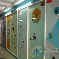 环保型强化玻璃写真胶水