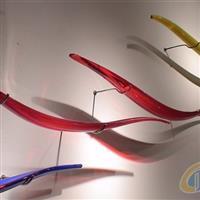 艺术琉璃吊件