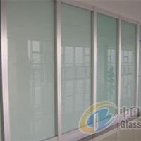 石家庄专业办公室玻璃贴膜磨砂膜
