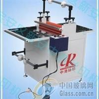 玻璃覆膜机小型玻璃过膜机