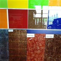 陶瓷 玻璃转印透明涂层 光油 高硬度热转印涂层(喷涂)