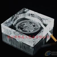 长沙水晶烟灰缸广告礼品