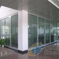 安装办公室隔断、玻璃隔断