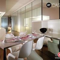 上海8MM优质超白镜子/玻璃