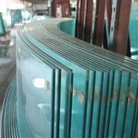 上海8MM热弯玻璃厂