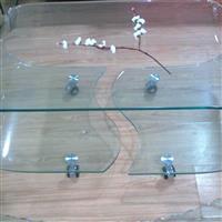 6MM热弯玻璃