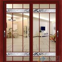 豪华家装别墅家居装饰门艺术玻璃