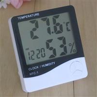 实验室数字温湿度计厂