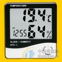 HTC-1液晶显示温度计