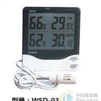 室内外数字显示温湿度计价格