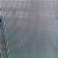 優質夾鐵絲網 鋼絲網 金屬絲玻璃價格