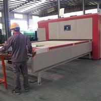 平弯两用型钢化玻璃生产线厂