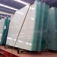 金晶超白玻璃