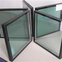 钢化中空玻璃厂